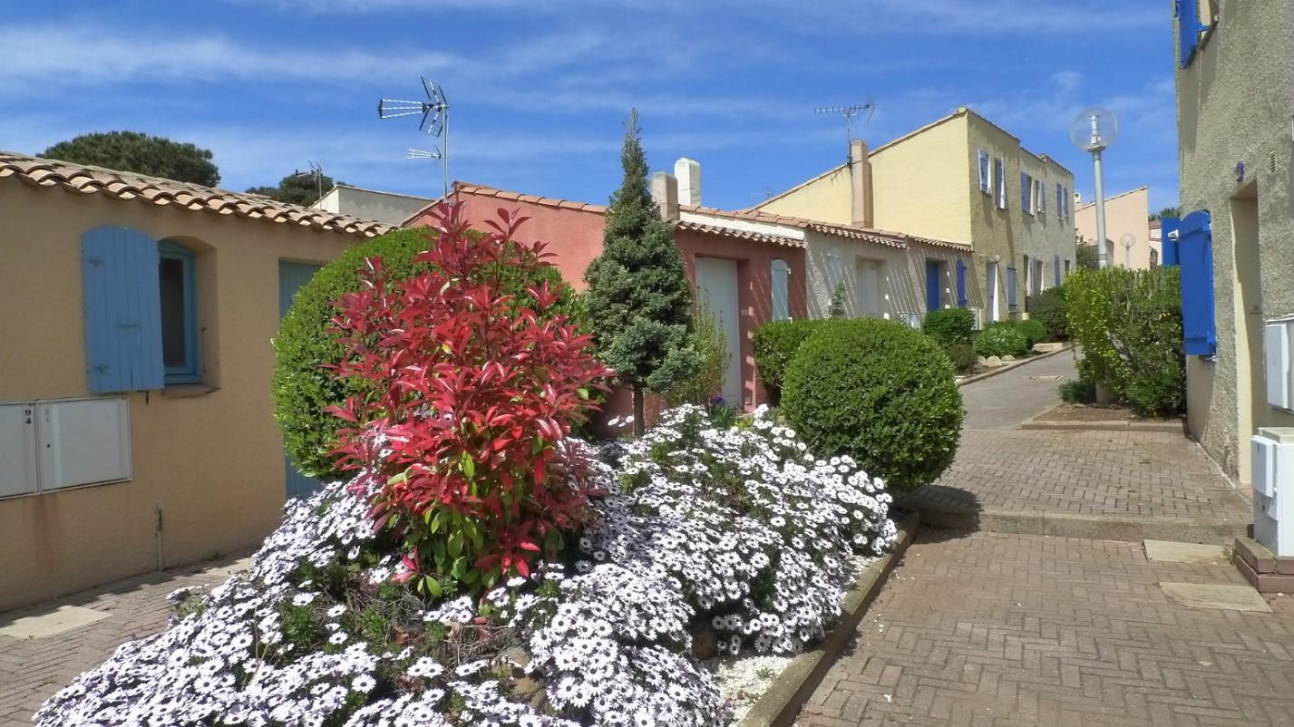 Agence cap d 39 agde le tuc immobilier ventes et locations for Location villa agde piscine